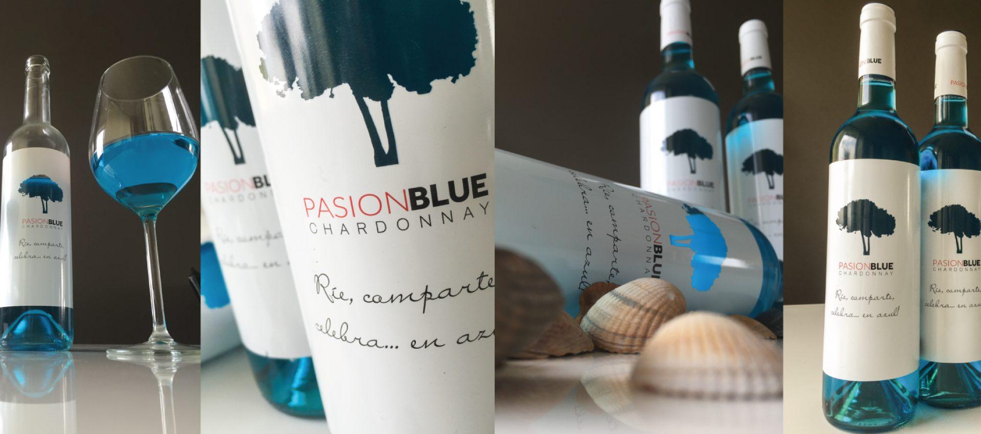Pasion Blue